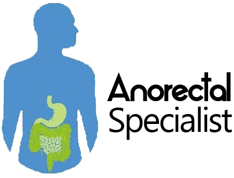 anorectal and gastroenterologist
